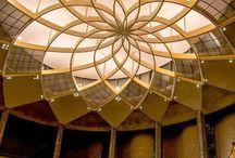 Geometrik tavanlar