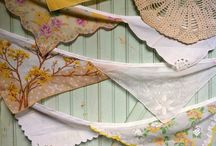 Beautiful Bunting / by HanJan Crochet