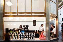 Restaurant & café & shops / Amusement