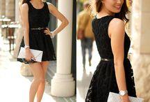 fashion look