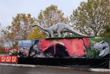 Expo Le monde des dinosaures à Lyon