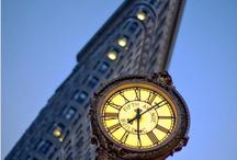 Dreaming New York