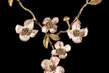 Jewelry - Michael Michaud