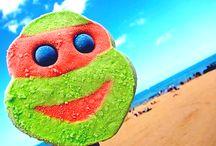 summerrr / Summertime sadness  / by Mireya Serna