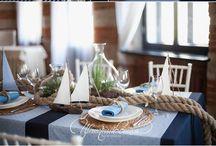 Celebración marinera