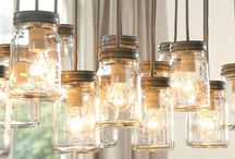 Mason Jar Ideas / by Wiregrass Weddings