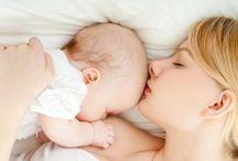 Colecho - Sueño del bebé / Descubre los beneficios del colecho.