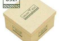 GRUNTBOX.PL / subscription gardening box - www.grunbox.pl