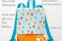 A (Handmade) Bag for Every Occcasion