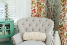 Sweet Living / Living room ideas for Falmouth