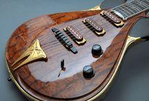 Guitarras!