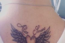 I miei tatu / Tatuaggi