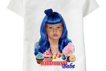 Rock It Baby! / Personalized T-shirts for kids and adults