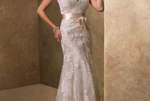 Maggie Sottero Lace Gowns / Lace Wedding Gowns