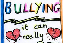 STOP bullying / by ~Mandy