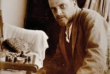 Paul Klee / Artisti