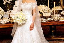 Vestidos adri novia