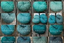 Yarn love / by Tracy Dowling
