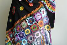 Granny Square Clothing
