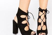 Zapatos de mi gusto