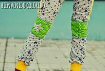Kleertjes maken broeken en jumpsuits