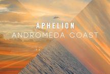 Andromeda Coast / My band