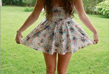 Dresses / Anything dressy. / by Trinity Warder