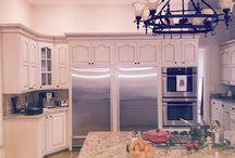 Kitchens / Kitchen remodeling