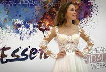 Svadobná výstava European Bridal Week