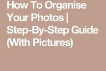 Photo Organisation