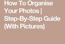 Photo Organisation