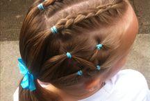 Bambine capelli / Bambine capelli