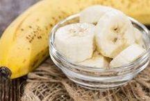 Dieta giapponese/ banane