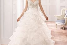 Eddy K Wedding Gowns / We are now the exclusive Southwest Florida Home for Eddie K bridal wedding gowns. See the latest styles we have in-store on this board: