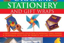 Get Crafty...Books to help / Crafting idea books