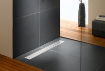 Bathrooms, wet rooms / Inspiration and practical examples for an accessible ablutions room!