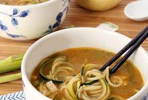 Soulful Soup
