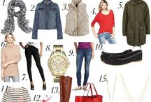Fashionista Mom / Clothes, accessories, makeup - everything mom needs!