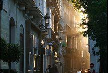 Places to Visit - Cádiz, Spain.