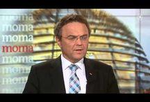 Deutscher Innenminister Friedrich