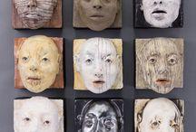 Sculptor - Melisa Cadell