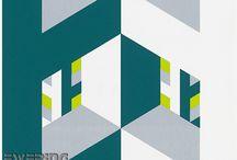 Lars Contzen Tapeten / Der Designer Lars Contzen ist bekannt für seine außergewöhnlichen Retro-Tapeten in kunterbunten Farben. Schon in vierter Folge hat der Designer und der Tapetenhersteller A.S. Creation in Kooperation Kollektionen mit einzigartigen Dessins herausgebracht.