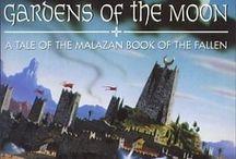 Fantasy-tic Books