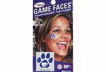 Gear for Super Fans / Everything a K-State Super Fan needs for gameday!