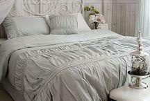 Bridgette bed spread