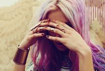 jewels / by Emily Erardy