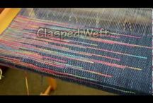Weaving how to