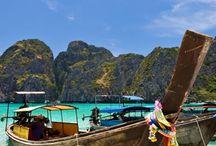 Travels - Thailand / Thailand pics / by Liesl Williams