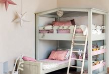 Baby room for two
