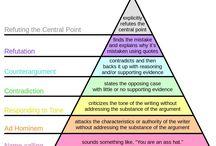Diskusjonsmateriale